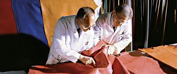 Advance PG Program in Leather Technology (PGLT)